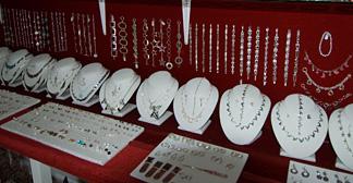 Jewwlry store  Akumal, Mexico
