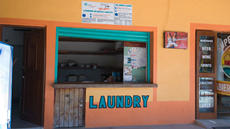Laundry services Akumal, Mexico