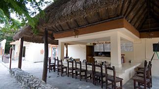 Loncheria Akumal Mexico