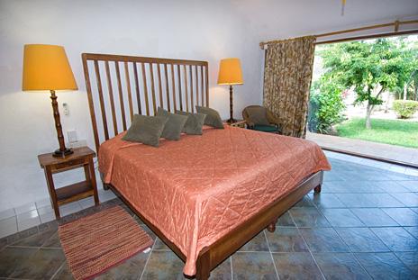 Bedroom #2 of Azul Riviera 4 BR Akumal vacation rental home