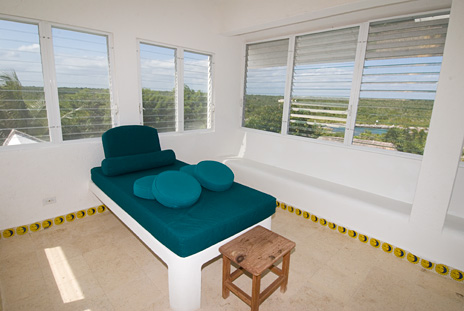 Mirador of Azul Riviera 4 BR Akumal vacation rental home