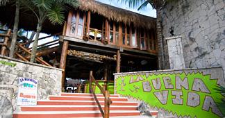 La Buena Vida Akumal Mexico