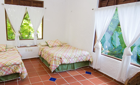 BR #4 Casa Bella Akumal Mexico