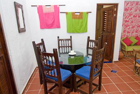 Casa Bella is a 5 BR akumal vacation rental villa on the Riviera Maya
