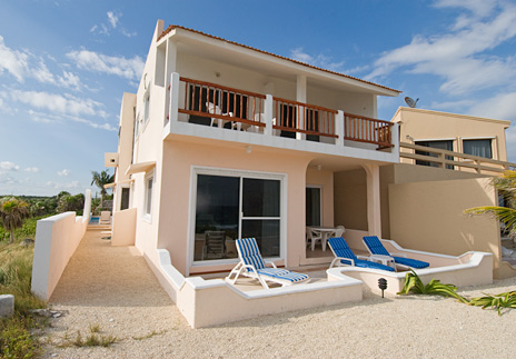 Casa del Mar, Riviera Maya vaction rental villa