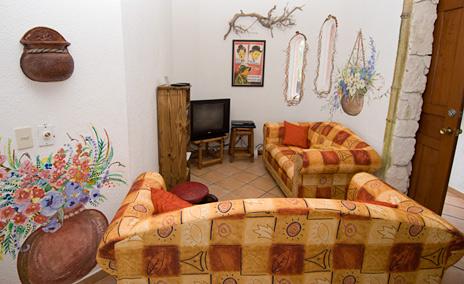 Entertainment Casa Cascadas Akumal Mexico vacation rental villa
