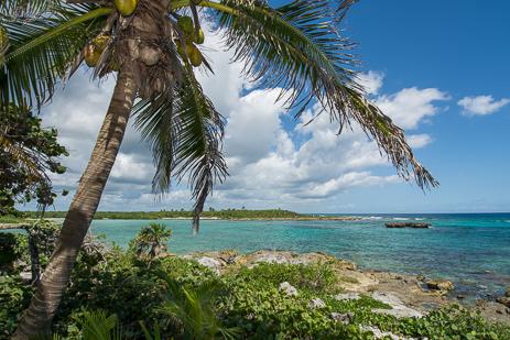 Casa Christensen 4 BR akumal vacation rental villa on the Riviera Maya