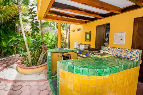 Casas del Corazon Soiman Bay rentals