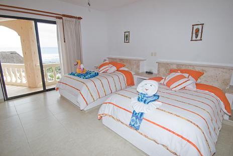 Bedroom Casa Dena Tankah vacation rental