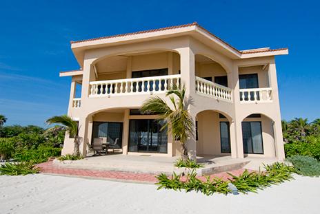 Casa Dena Tankah vacation rental