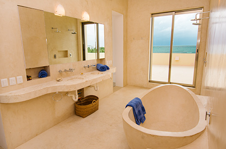 bathroom Villa Fantasea