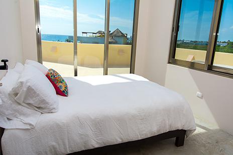 bedroom Villa Fantasea