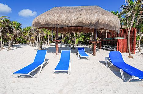 Villa Leona Riviera Maya Vacation Rental villa
