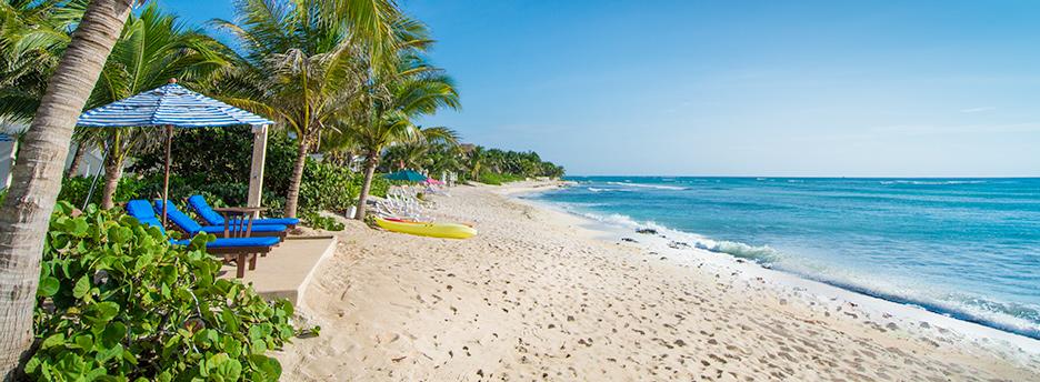 Casa Magica 5 BR luxury vacation villa on Jade Bay