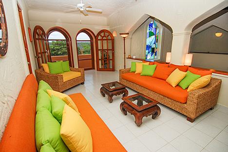 Studio Casa Magna Akumal Mexioc vacation rental villa
