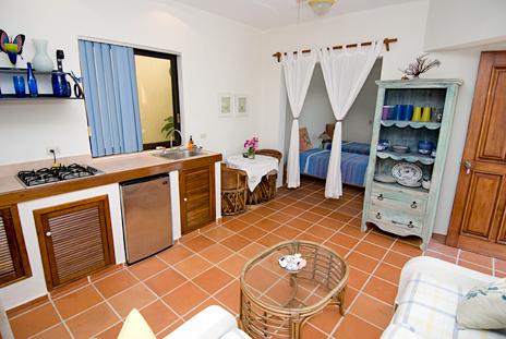 Guesthouse Mayamar Akumal vacation rental
