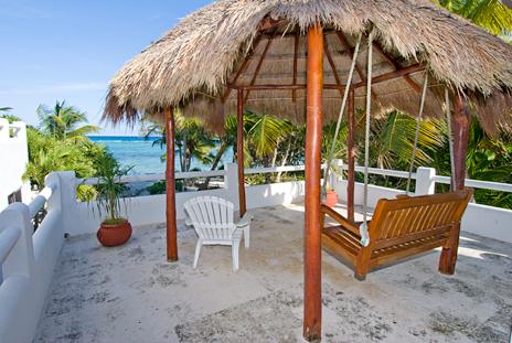 Palapa Mayamor South Akumal vacation rental