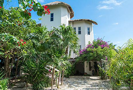 Casa Moto entry
