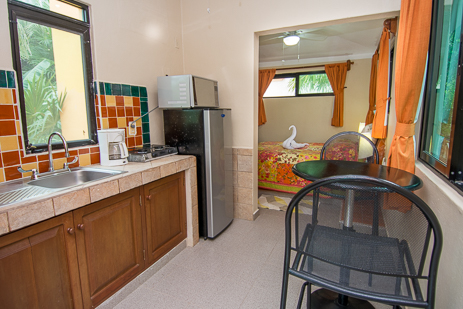 Guesthouse at Casa Palmeras Soliman vacation rental home
