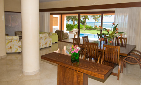 entry at villa palmilla vacation rental villa akumal