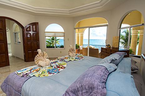 Villa Paloma bedroom 2