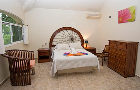 Villa Paloma guesthouse