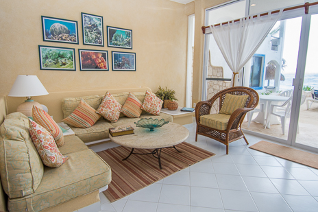 Playa Caribe vacation rental in Akumal