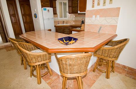 Kitchen Playa Caribe 3
