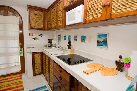 Casita Annette Playa Casita 1 BR at Playa Caribe Akumal Vacation Rental Condos