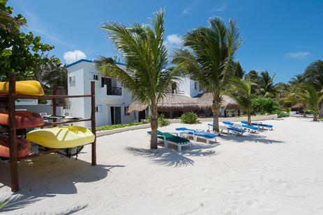 Villa Playa Azul, Tankah vacation rental villa