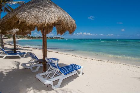 Playa Blanca Condos Akumal