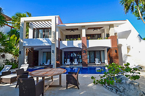 Texana Akumal vacation rental