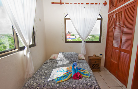 Casitas Tranquilidad, an akumal vacation rental villa on the riviera maya