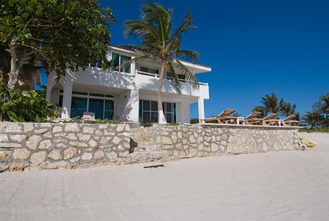Villa Turquesa South Akumal vacation rental